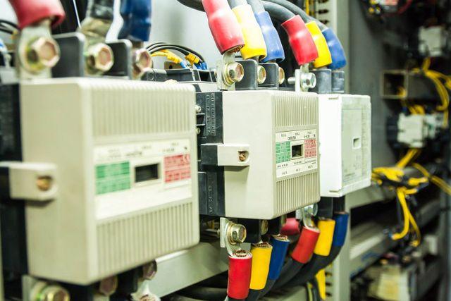Centraline elettriche
