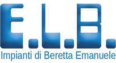 E.L.B Impianti di Beretta Emanuele - LOGO