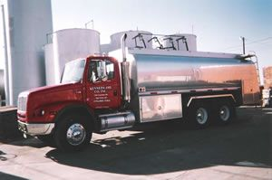 bulk lubricant delivery in High Point, NC