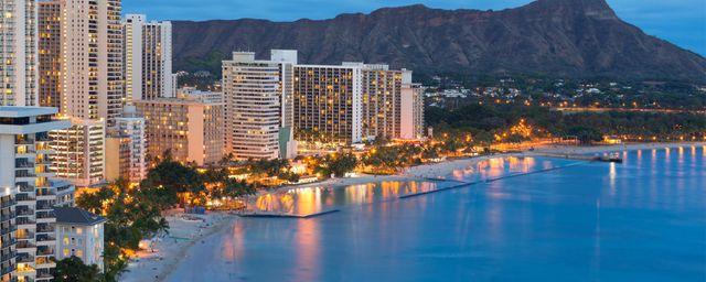 Best airport shuttle service in Oahu