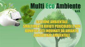 Multi Eco Ambiente