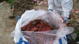 Smaltimento rifiuti pericolosi