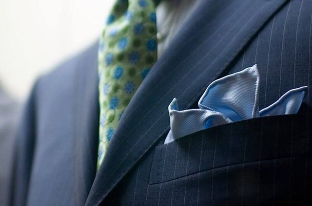 Bespoke Business Suits at Fielding & Nicholson