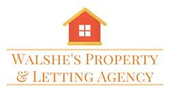 WALSHE'S PROPERTY & LETTING AGENCY logo