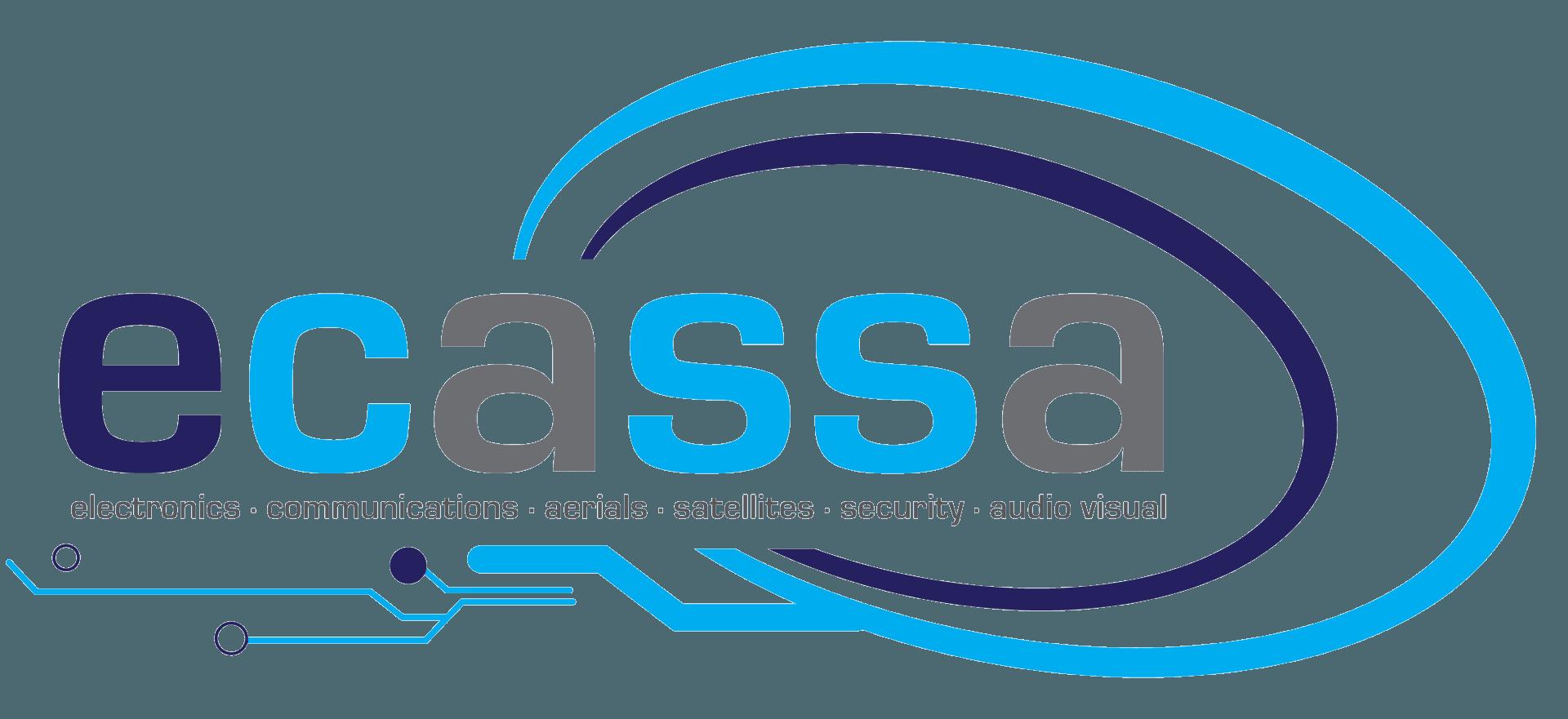 Ecassa Company Logo
