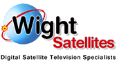 Wight Satellites Company Logo