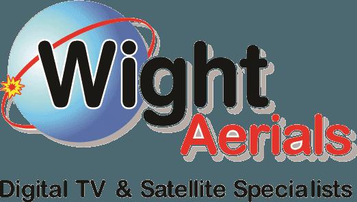 Wight Aerials logo