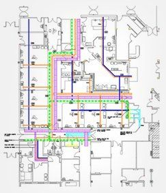 Bespoke autocad services in chasetown staffordshire building blueprint malvernweather Image collections
