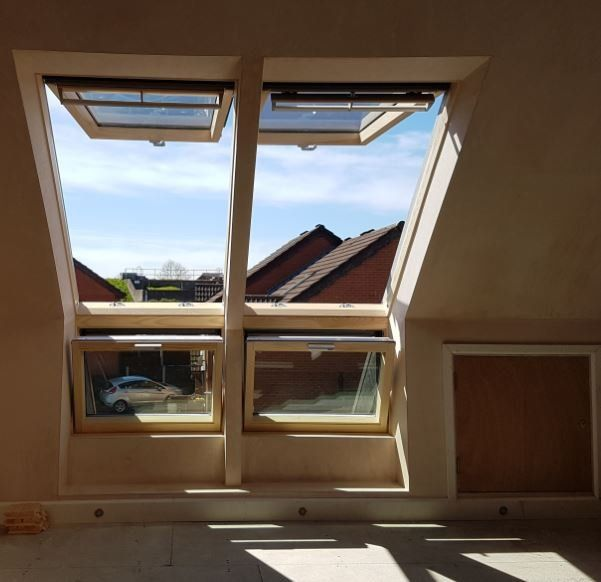 Low cost loft conversions in bilston and beyond do you want the luxury of extra space without having to move a loft conversion solutioingenieria Image collections
