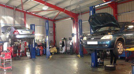 Bridge Garage In Rhyl For Mot Repairs And Servicing
