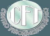 C.F.T. CENTRO FISIOKINESITERAPICO - LOGO