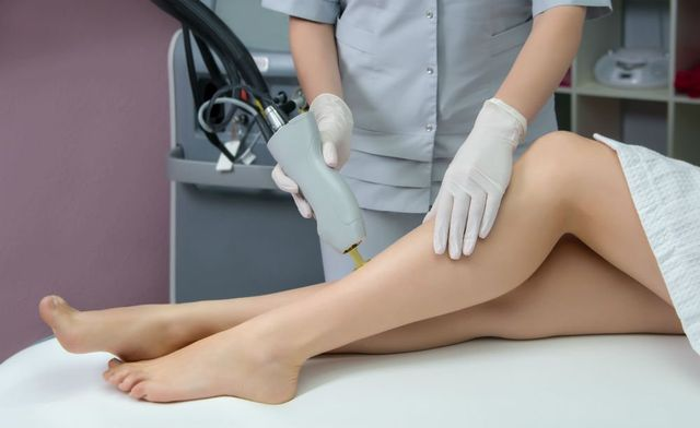 terapia per tessuti danneggiati