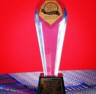 best property real estate developer company indonesia award
