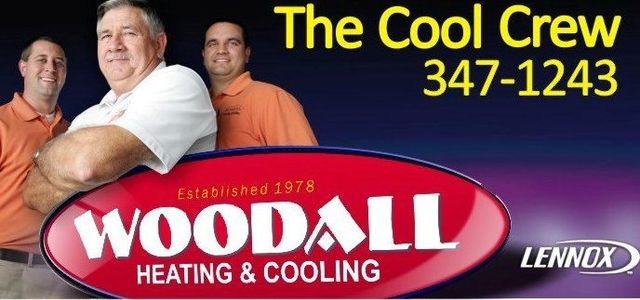 Experienced air conditioning contractors in Enterprise