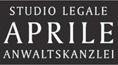 APRILE AVV. ANDREA STUDIO LEGALE logo