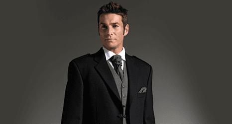 Affordable suit hire