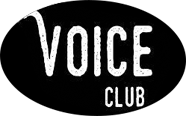 VOICE CLUB - LOGO