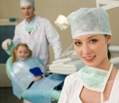 pulizia dentale, terapia canalare dentale, trattamenti di igiene orale