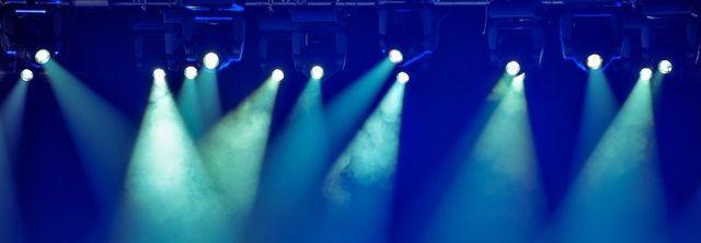 series lighting