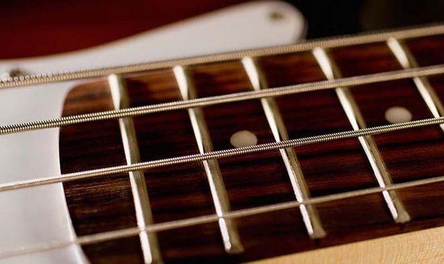 metal strings