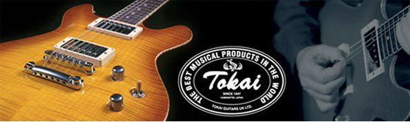 Takai guitars