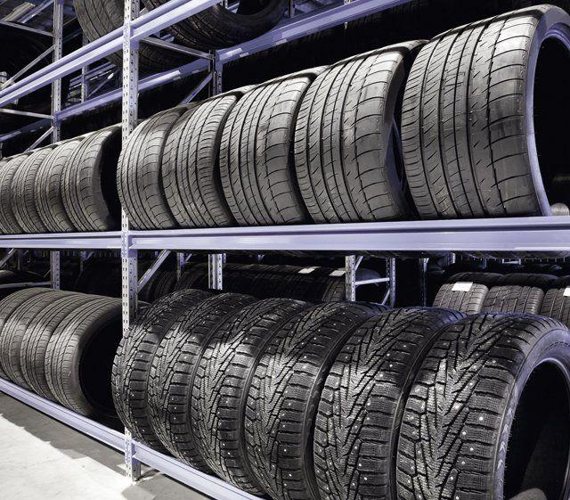 part worn tyres