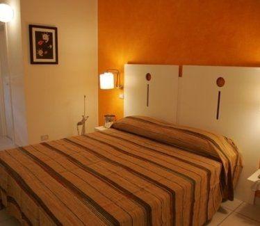 hotel, albergo, camera doppia