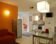 camere con cucina, residence, bilocale