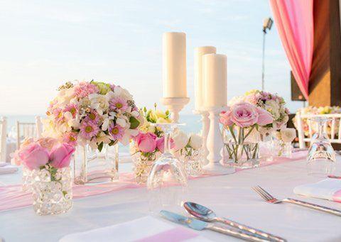 Fort Walton Beach Weddings | Wedding Photographer Fort Walton Beach Florida Beauty And The