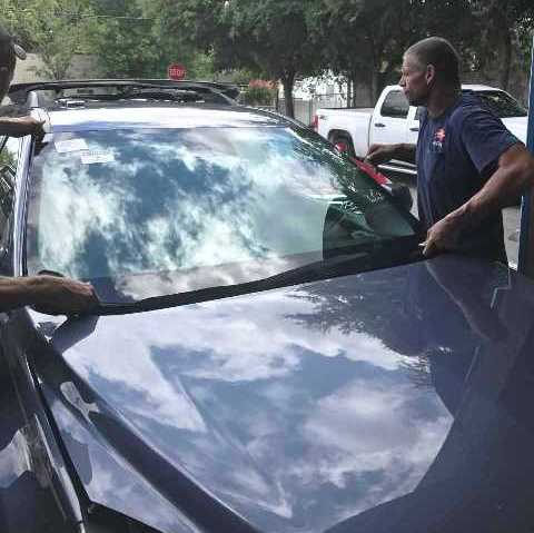 Windshield Replacement Come To You >> Mobile Glass Service Jacksonville Baker Glass Inc 904