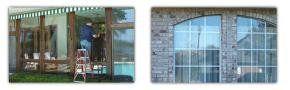 residential glass jacksonville fl Yulee FL  Fernandina Beach FL