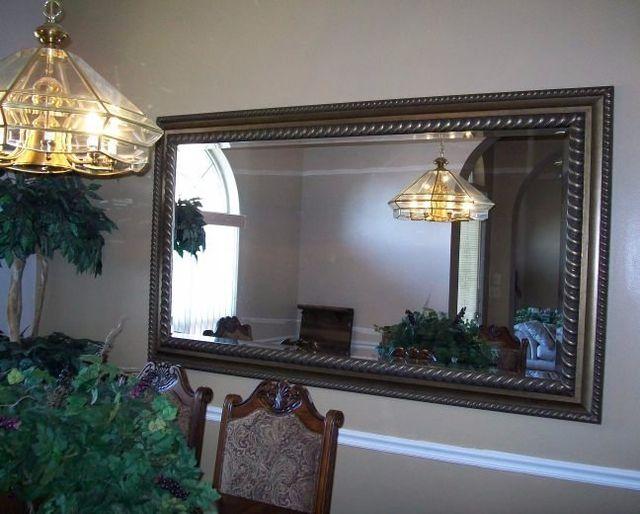 wall mirrors jacksonville fl baker glass