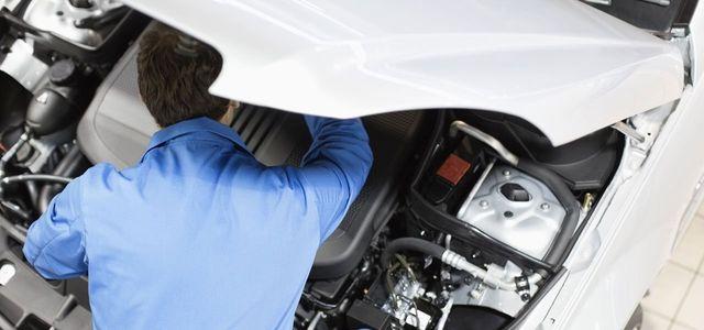 expert mechanic