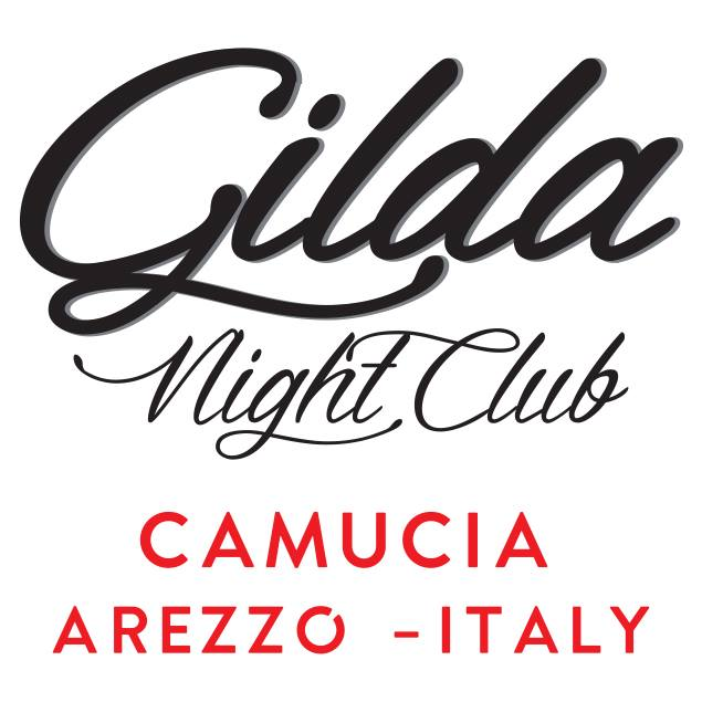 GILDA NIGHT CLUB-LOGO
