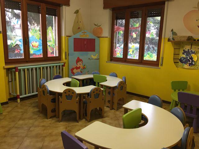 Laboratorio per l'apprendimento presso Oasi Del Sorriso a Verona