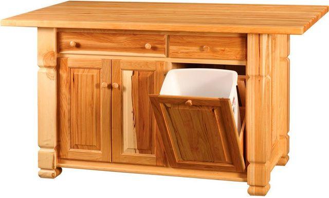 amish wood kitchen islands | buffalo, lockport ny | ohio craft
