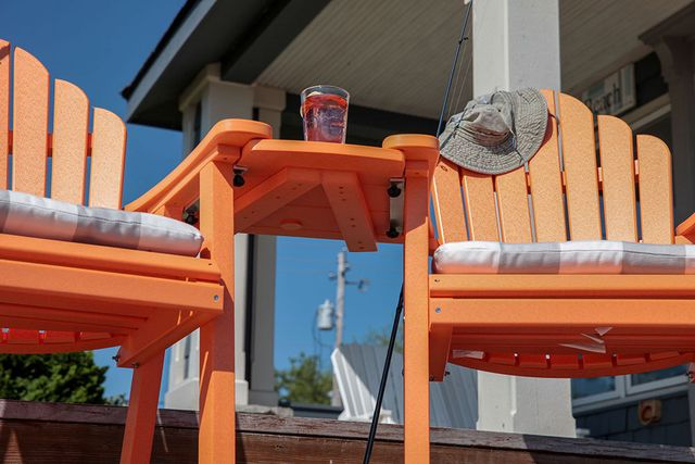 Outdoor Chairs Adirondack Chairs Buffalo Lockport NY Ohio