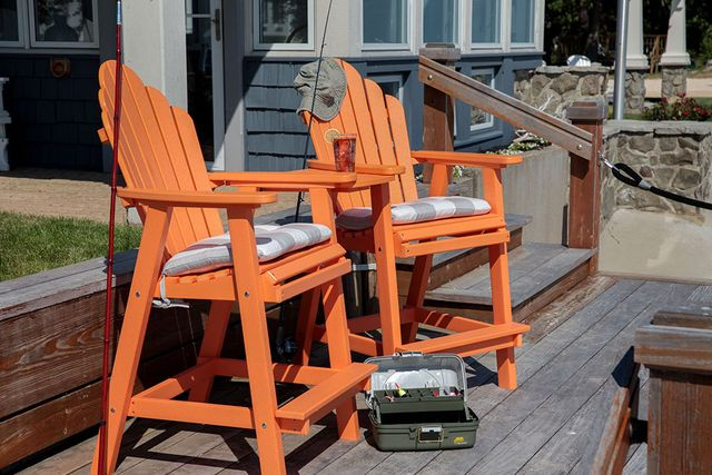 Outdoor Chairs Adirondack Chairs