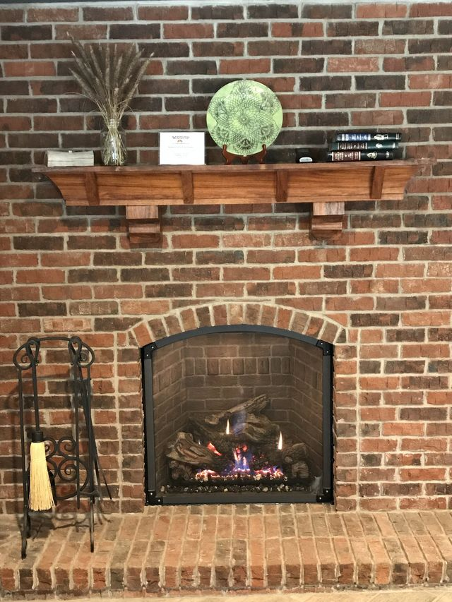 Gas Fireplaces Olean Ny