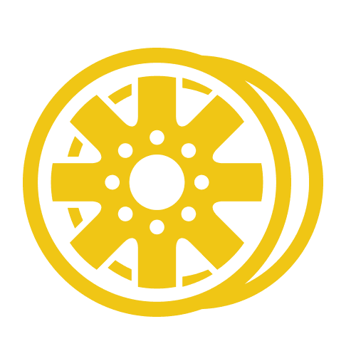 wheels icon