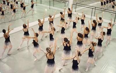 Performing Arts Dance Academy Buffalo, NY