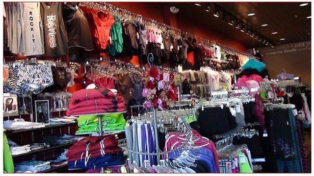 Studio b dancewear dance supplies store hamburg ny for Craft stores buffalo ny