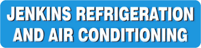 Jenkins Refrigeration & Air Conditioning Company Logo