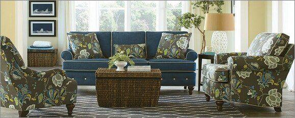 Flower Couch Cover U2014 Home Furnishing In Lodi, CA