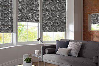 classic window blinds