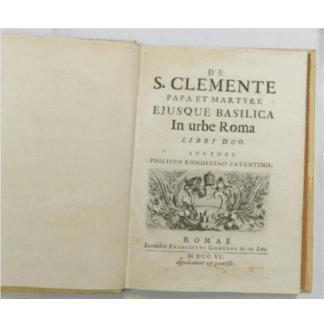 libreria antiquariato roma, libri antichi roma, libreria cesaretti al collegio romano roma