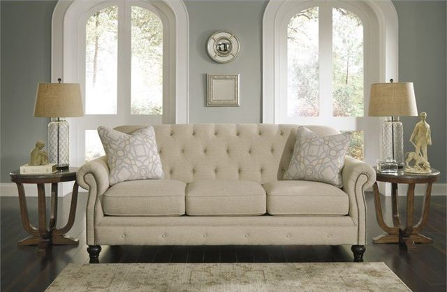 Grey Couch, Living Room Furniture In Concord CA