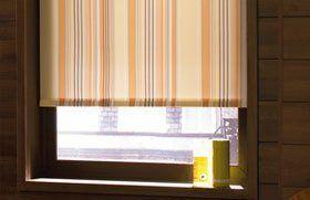 Blackout blind designs