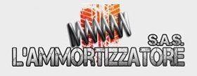 l`ammortizzatore logo