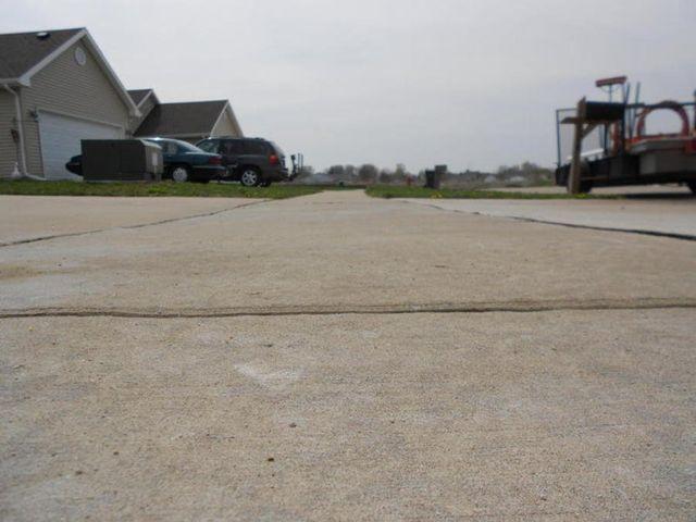 Concrete Lifting, Foundation & Basement Wall Repair, Egress Windows